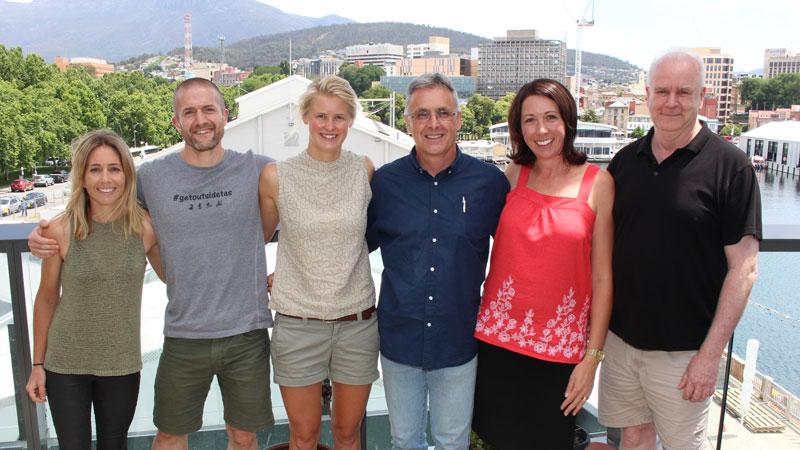 The Seamap Australia Team